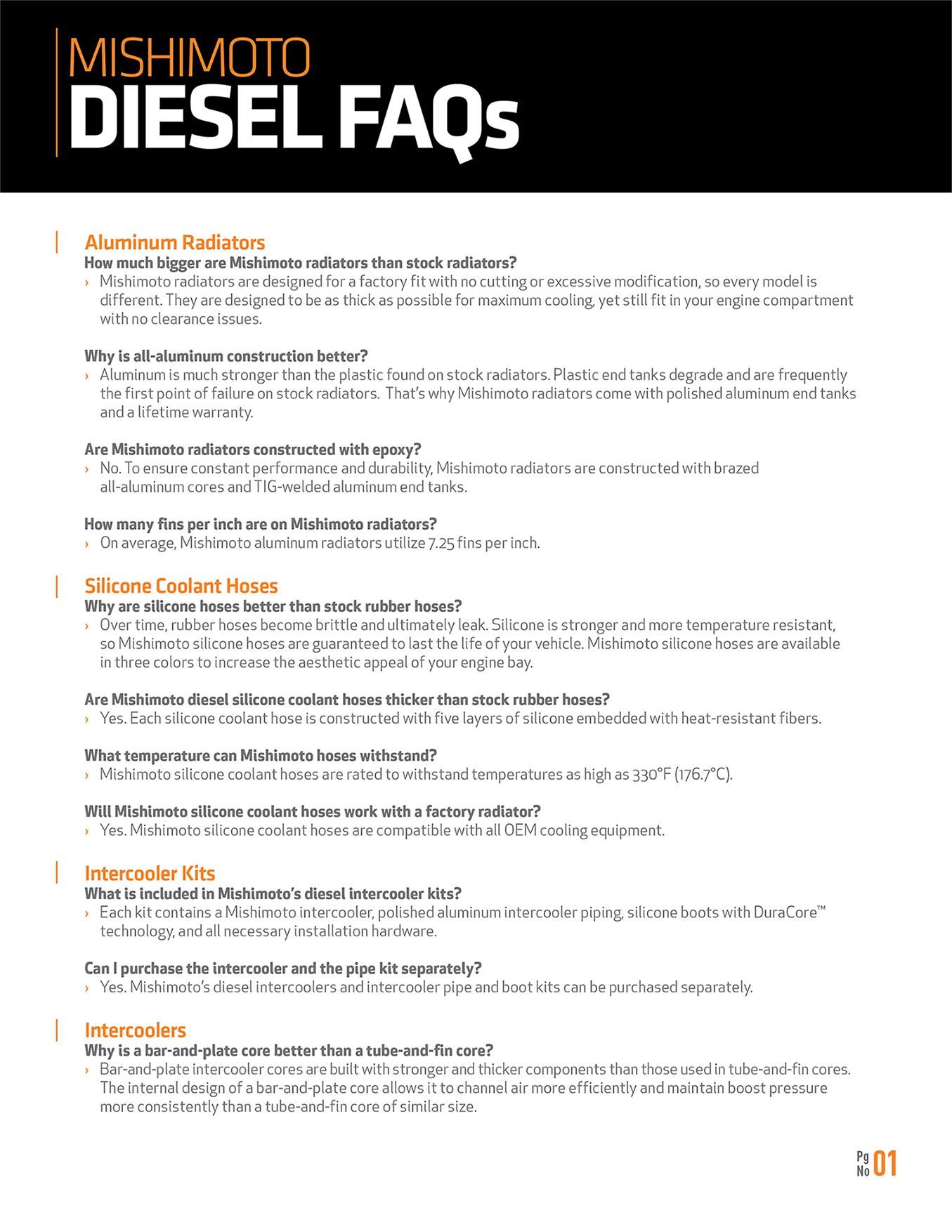 Diesel FAQ.indd