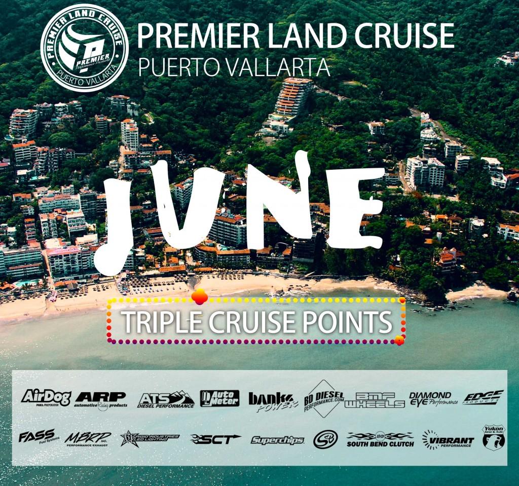 2016 Premier Dealer Land Cruise