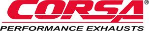 2015 Dodge Challenger Corsa Sport Exhaust