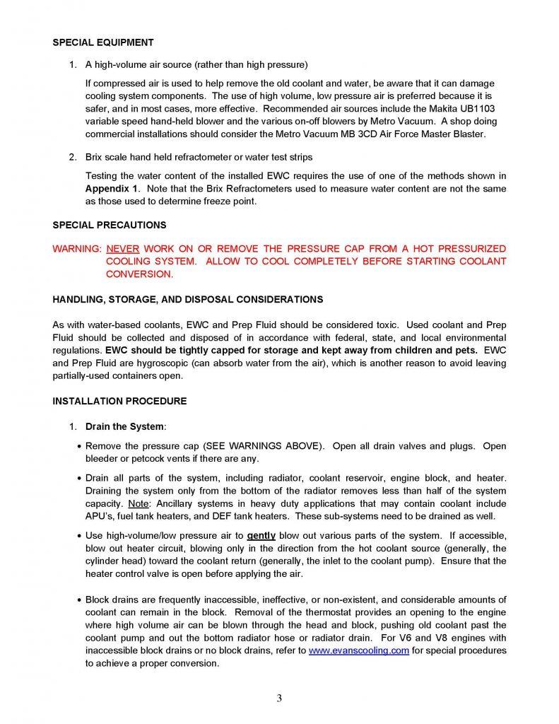 Evans General Installation Booklet 19Jan15_Page_3