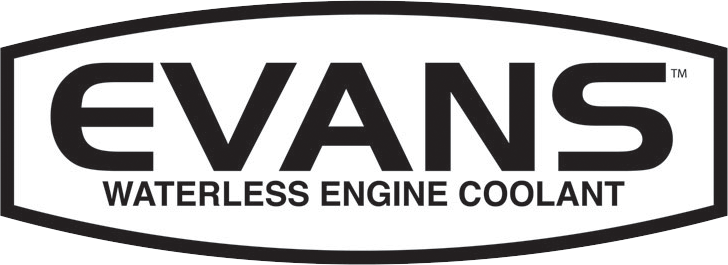 Introducing Evans Waterless Coolant