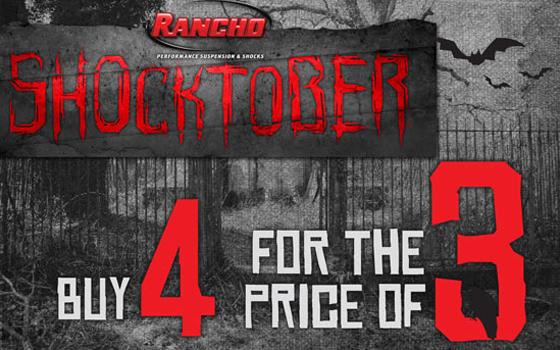 Rancho-Shocktober
