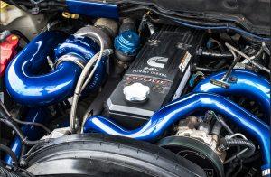 Dodge Cummins 06 Diesel Truck
